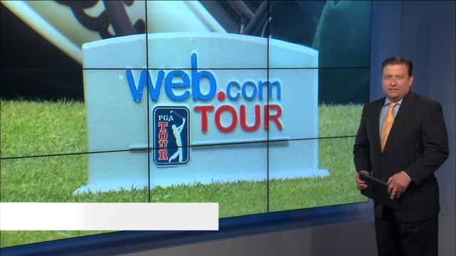 Rhein Gibson Shoots a Final Round 63 to Win BMW Charity Pro-Am by 3 Shots