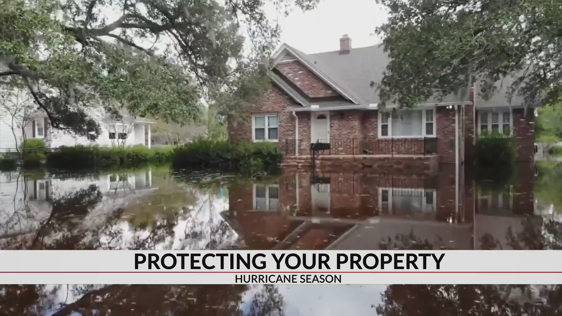 The Inland Threat: Protecting your house