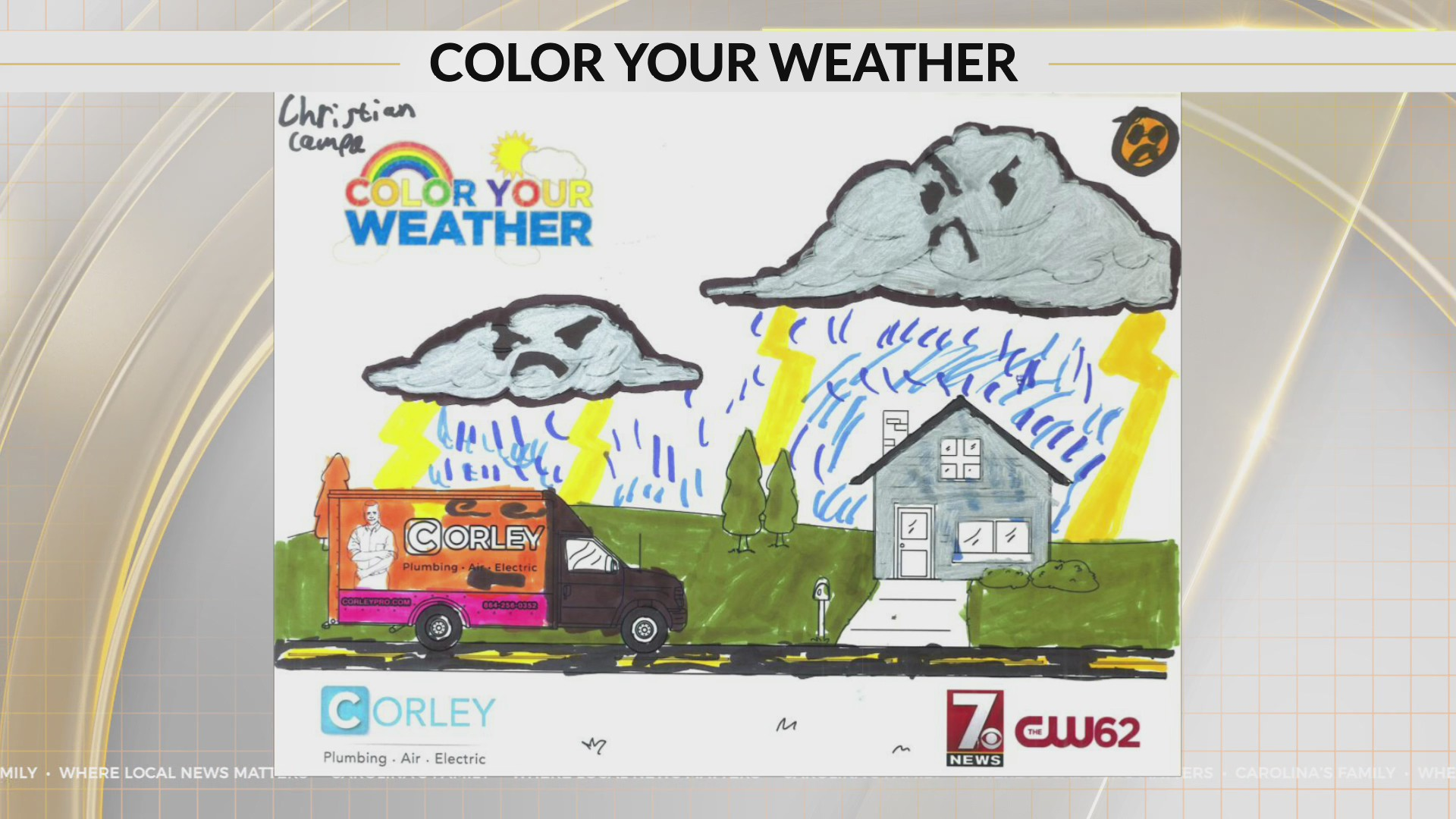 Color Your Weather Christian