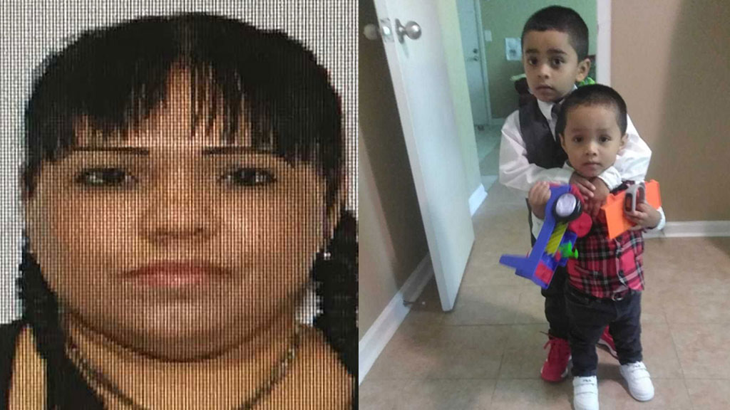 Help Greenville Co  deputies find missing kids believed to