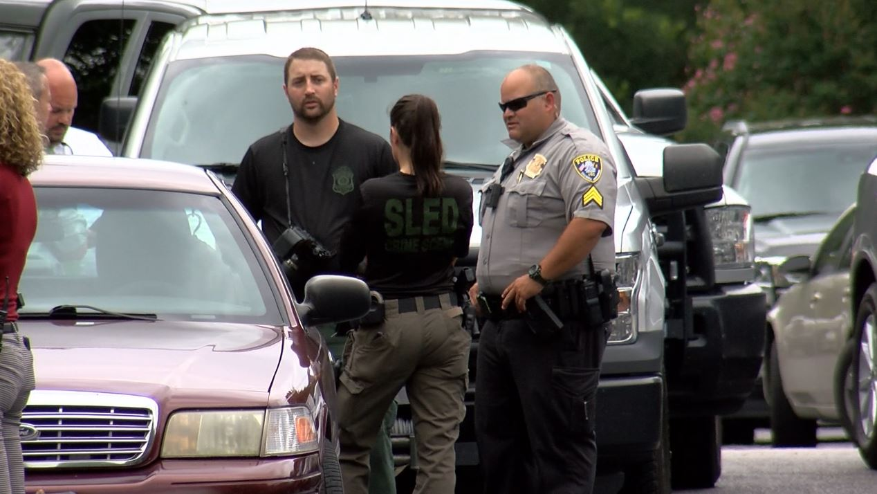 Death investigation underway in Greek Village at USC