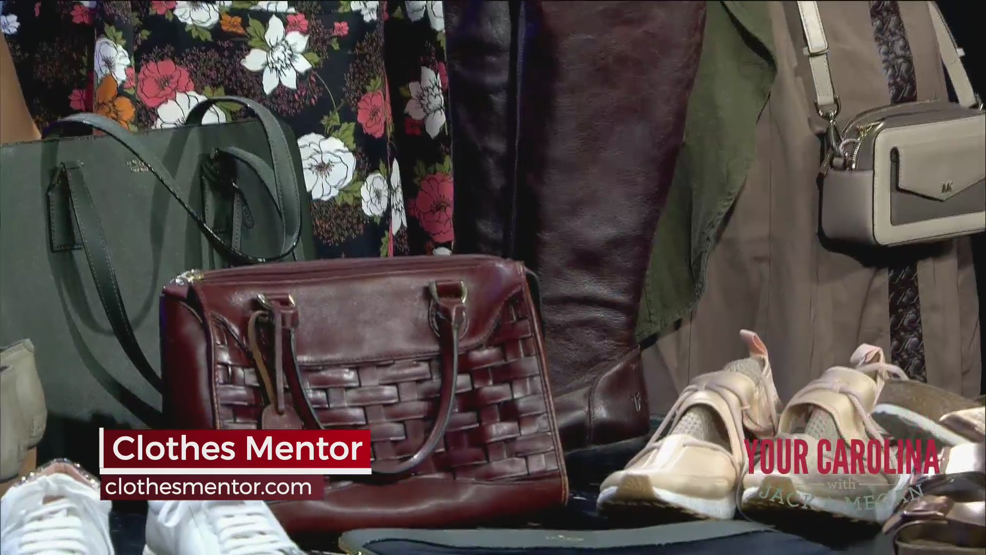 Fashion Trend Tuesday - Transitioning To Fall Fashions
