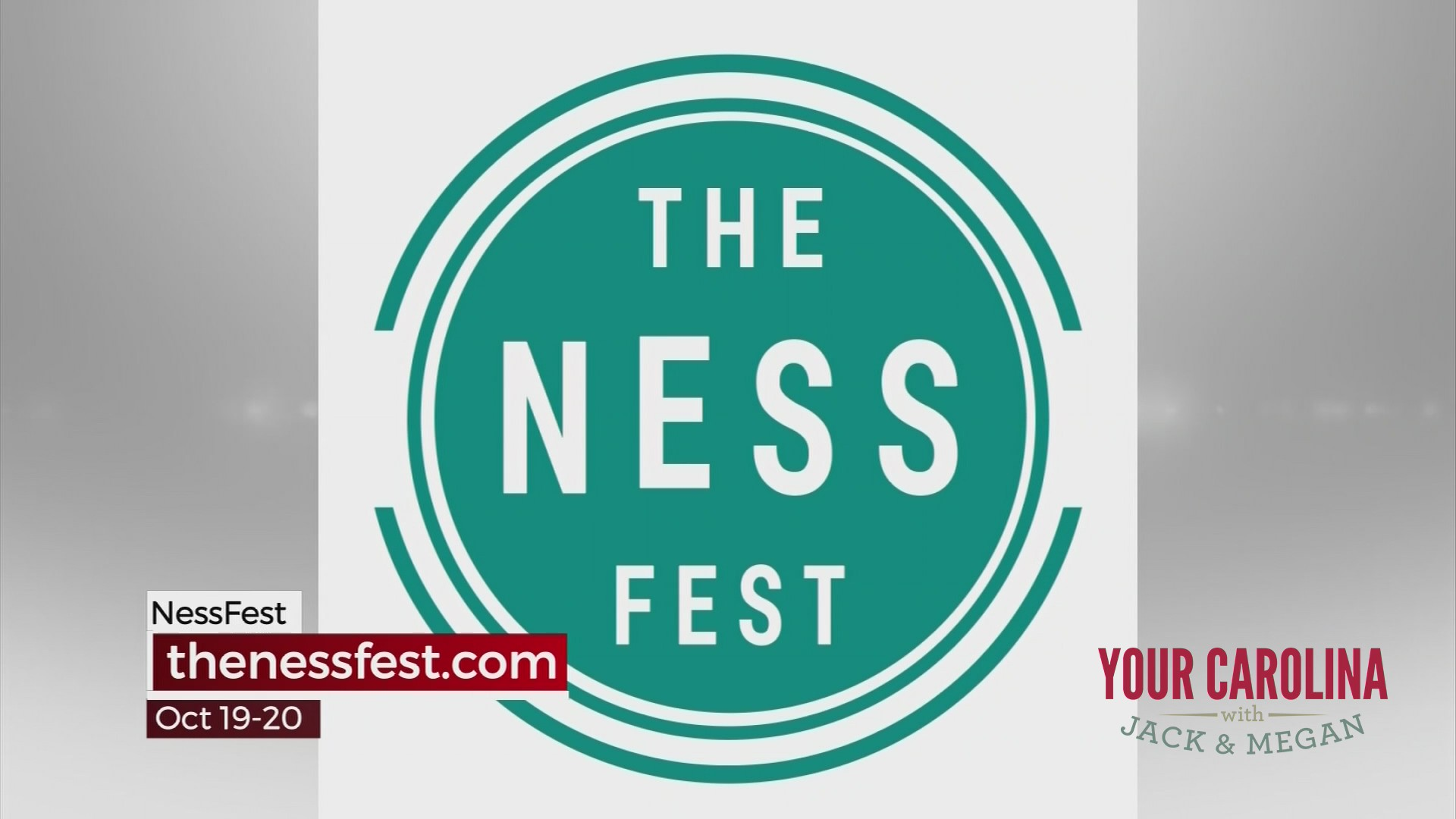 NESS Fest 2019