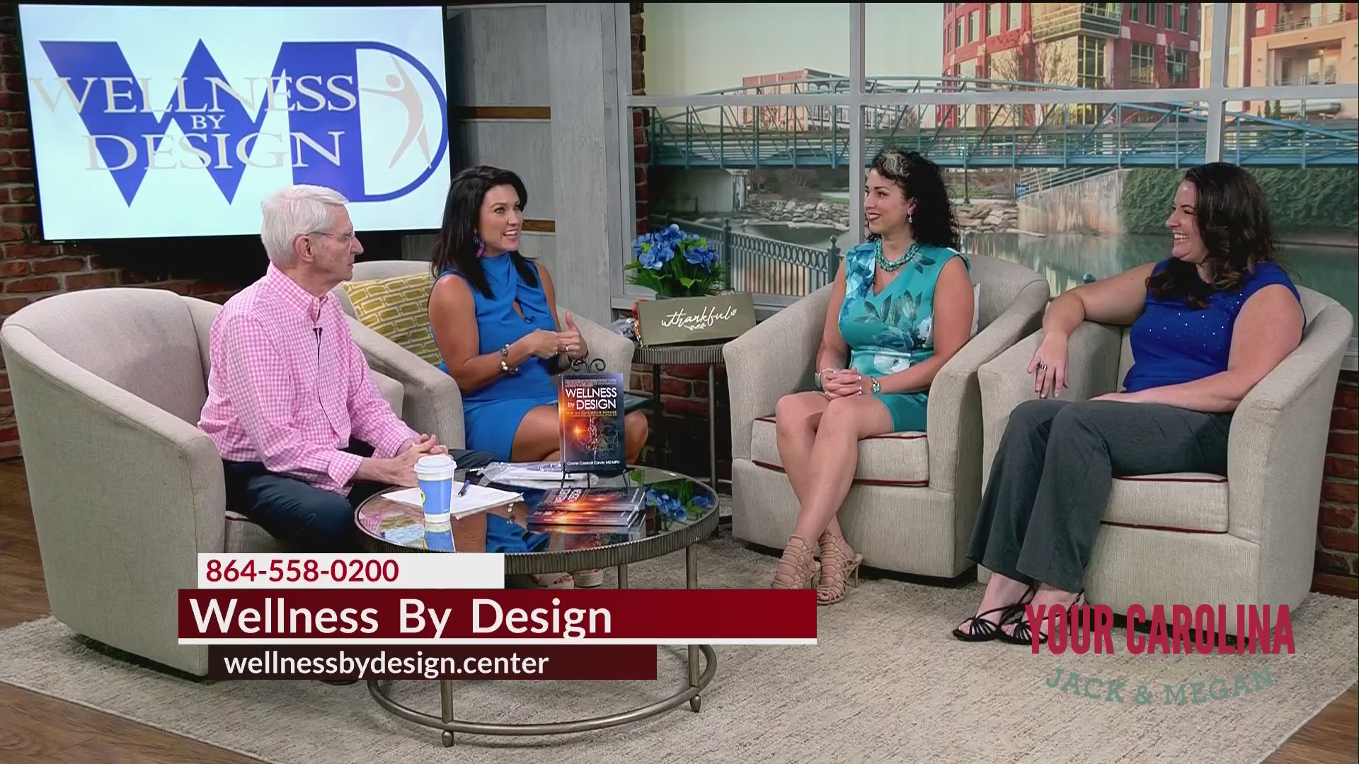 Wellness By Design - Regain Health While Losing Weight