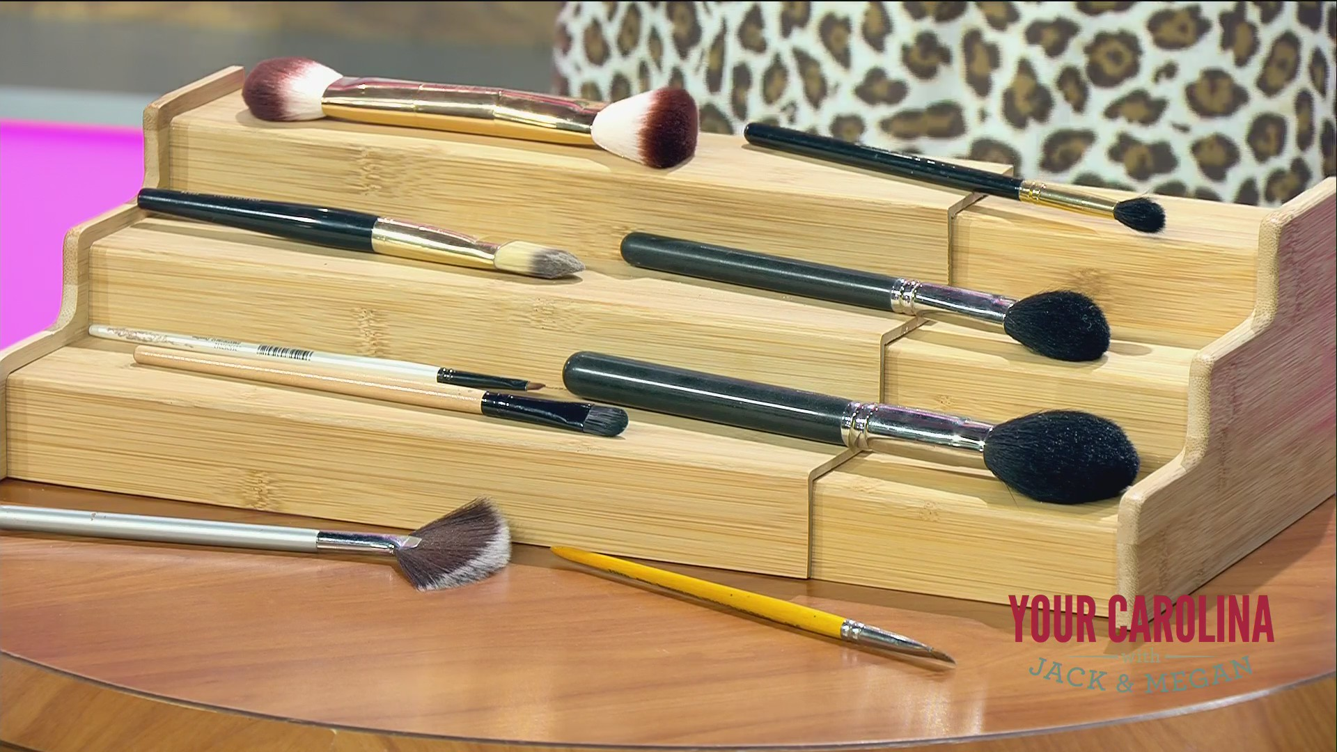 Work It Wednesday - Which Makeup Brush To Use And Where