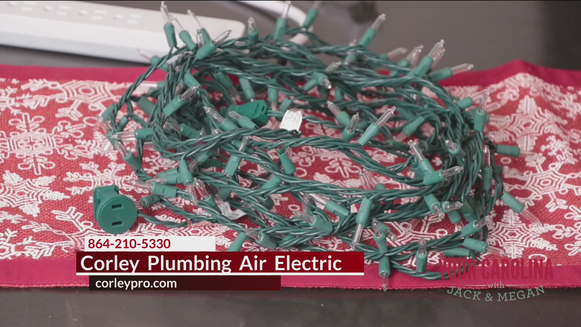 Tips For Your Indoor And Outdoor Christmas lights This Holiday Season