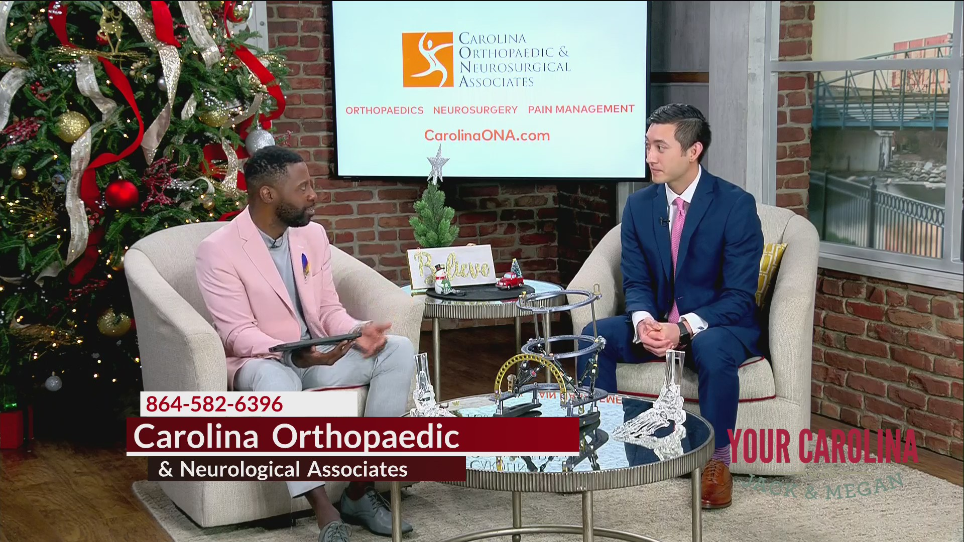 Carolina Orthopaedic & Neurological Associates - Treating Disorders Of The Foot And Ankle