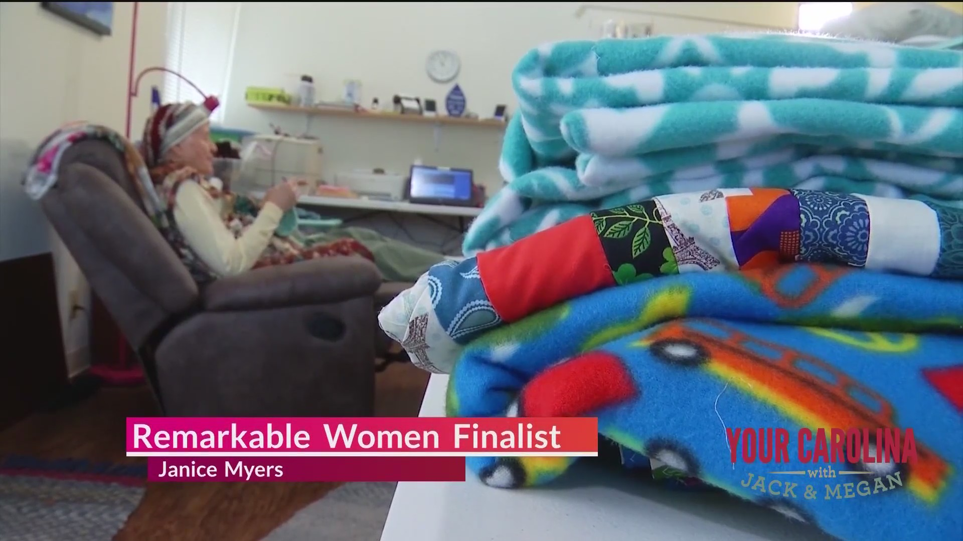 Meet Remarkable Women Finalist Nominee Janice Myers