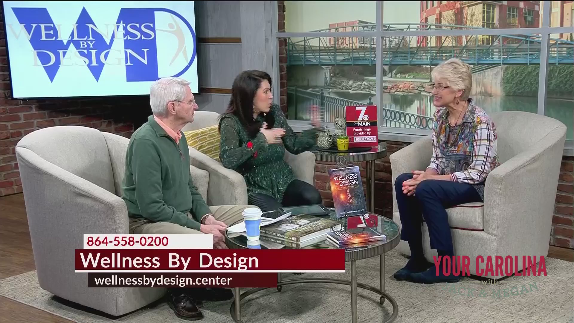 Wellness By Design - Novel Uses for Stem Cells