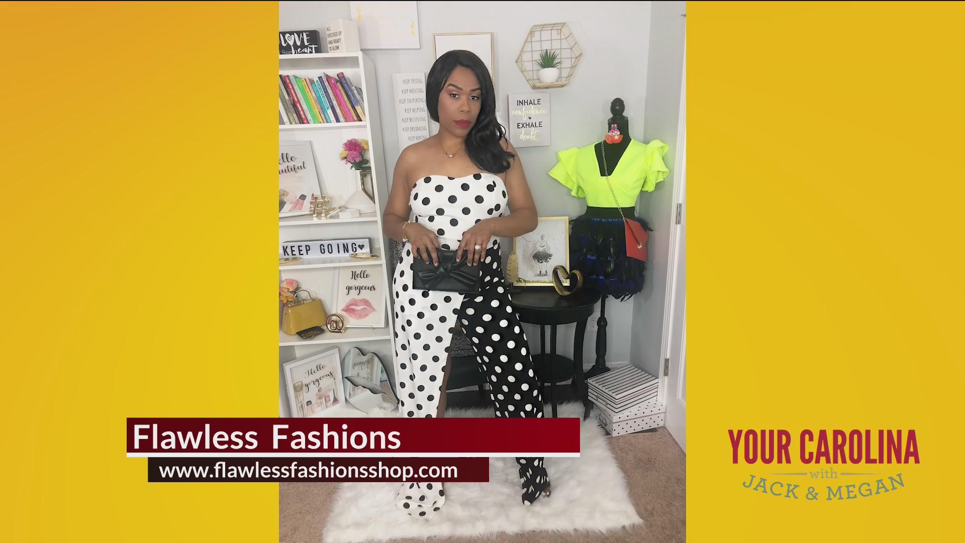 Fashion Trend Tuesday - Flawless Fashions