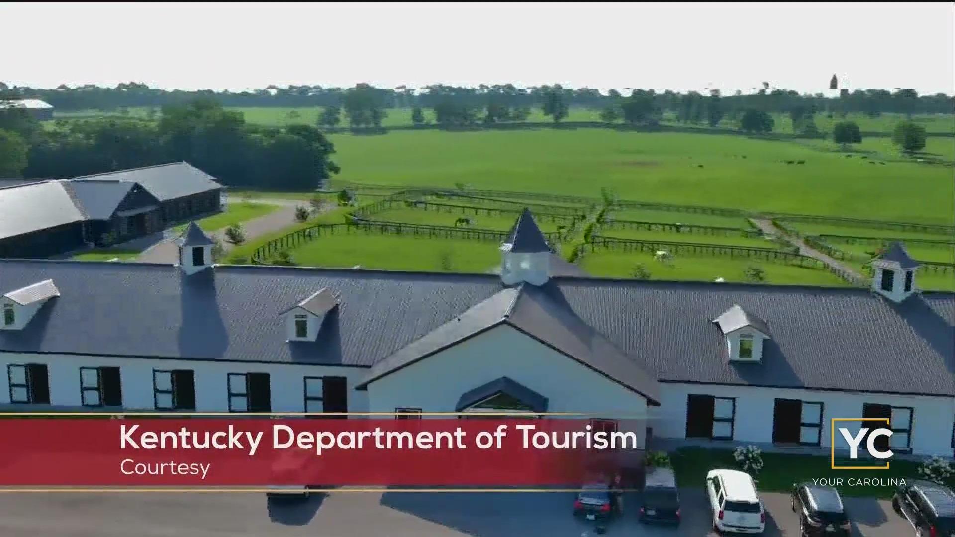 Natural Wonders in Kentucky