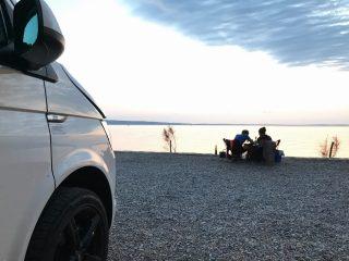 WSR onTour Reiseblog