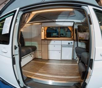 VW Camper Reisemobil Caravan von WSR Reisemobile