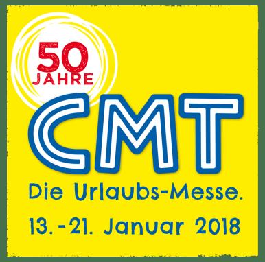 CMT – die Urlaubsmesse im Januar