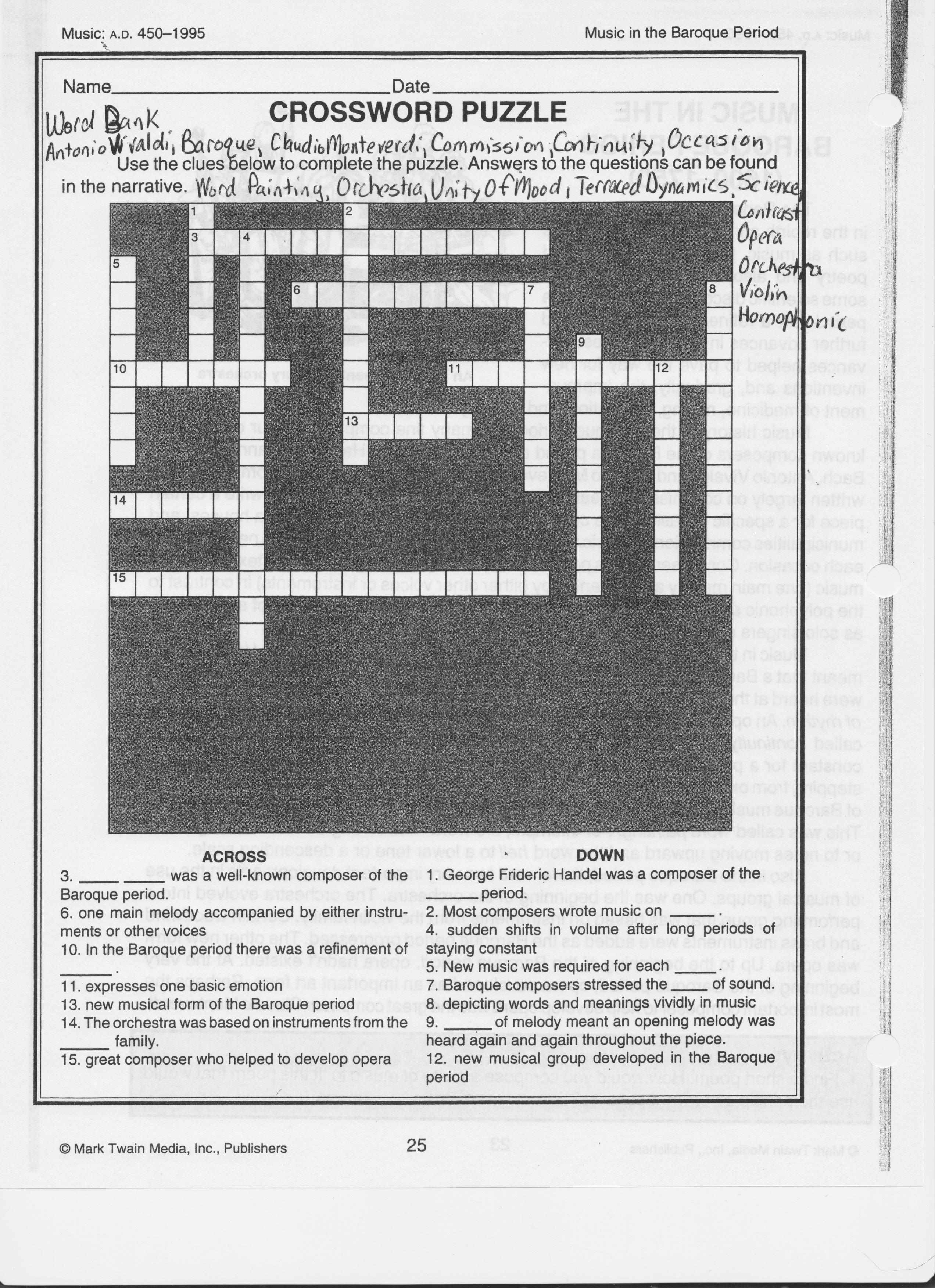 Black Eye Makeup Crossword Clue