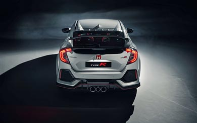 For well over a decade, the honda civic has been one of the bestselling vehicles, particularly with people ages 35 and under. 2018 Honda Civic Type R Wallpapers Wsupercars