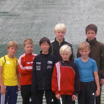 Bayerischer Schülercup in Haselbach – Rastbüchler Nachwuchsspringer zeigen ihr Können