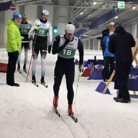 Foto: Nordic Paraski Team Deutschland Max Weidner