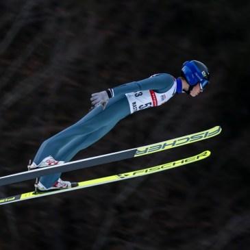 Skisprungwelt zu Gast in Rastbüchl