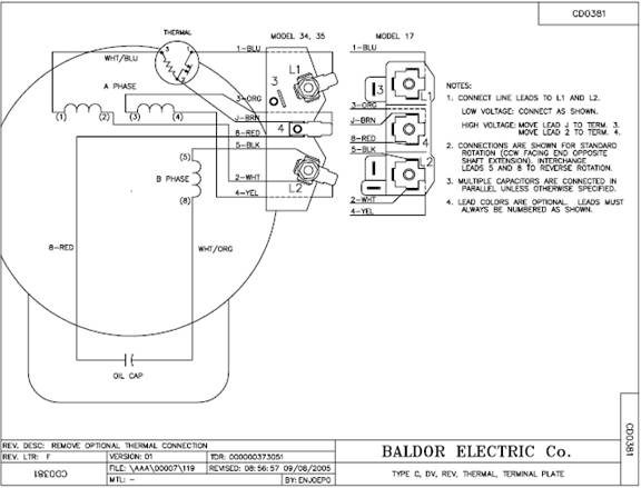 baldor 7 5 hp single phase motor wiring diagram eukaryotic plant cell structure capacitor - impremedia.net