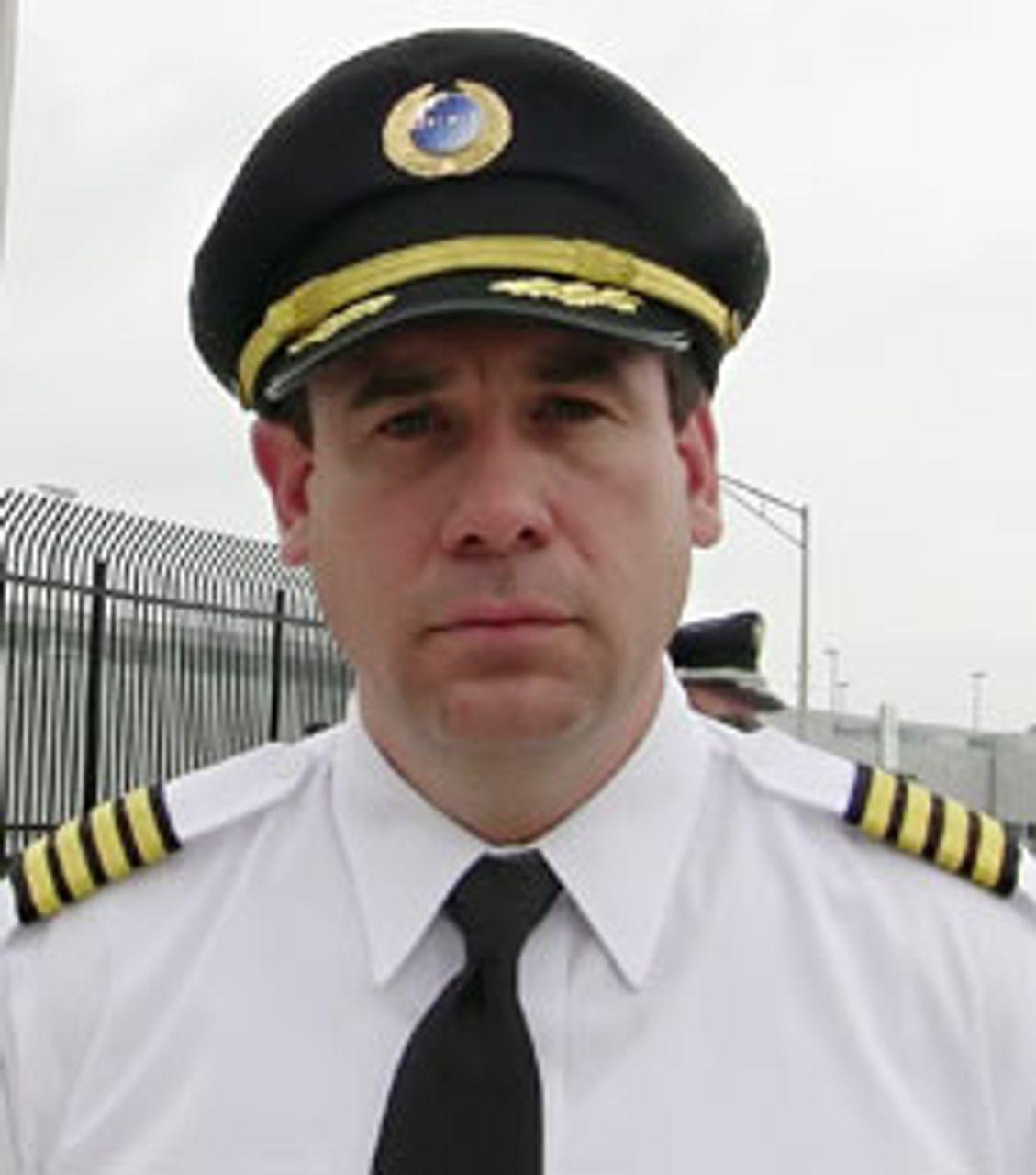 Spirit Airlines Pilots Strike Enters Fourth Day World