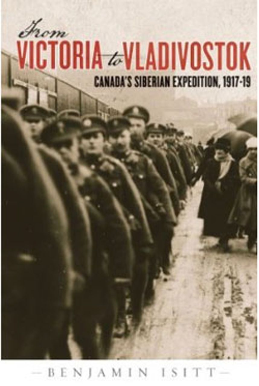 Canadian imperialisms intervention in the Russian Civil War  World Socialist Web Site