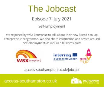 The Jobcast