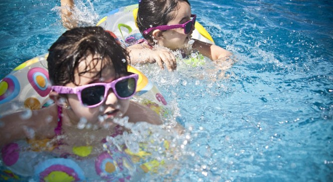 Co warto wiedzieć zanim kupisz basen do ogrodu?
