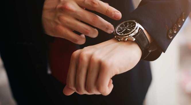Modne i funkcjonalne zegarki – jaki wybrać?