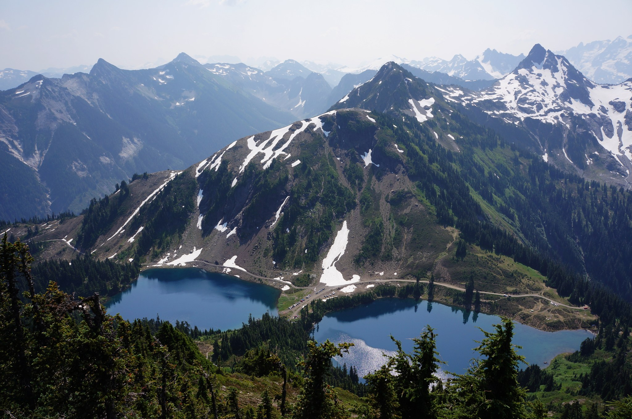 And for a few reasons, the tongass national forest in southeast alaska — know. Hike Washington S National Forests Washington Trails Association