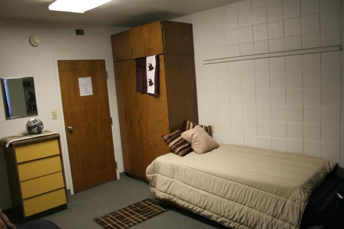 West Texas AM University Residential Living  Jones Hall