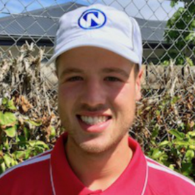 Matt Woolman
