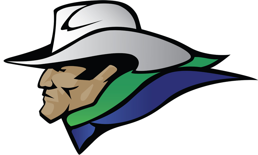 College Football Mascots Logos