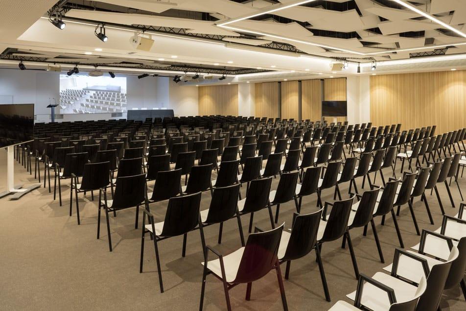 Louez une salle pour votre séminaire à Marseille Vieux Port | City Center du World Trade Center Marseille