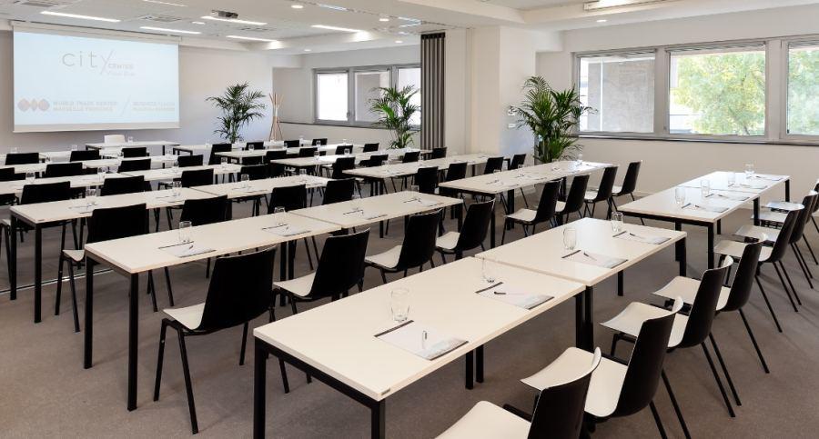 Louez une salle de réunion à Marseille pour votre événement d'entreprise