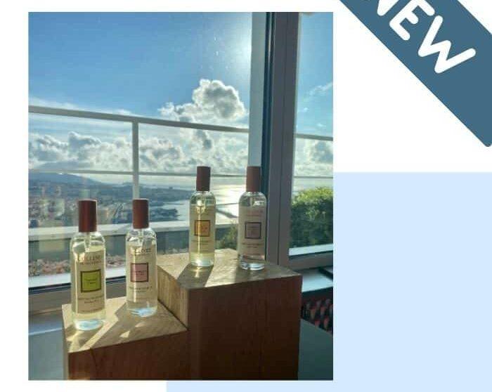Nouveauté wtcmp sky center prfums ambiance salles de réunion