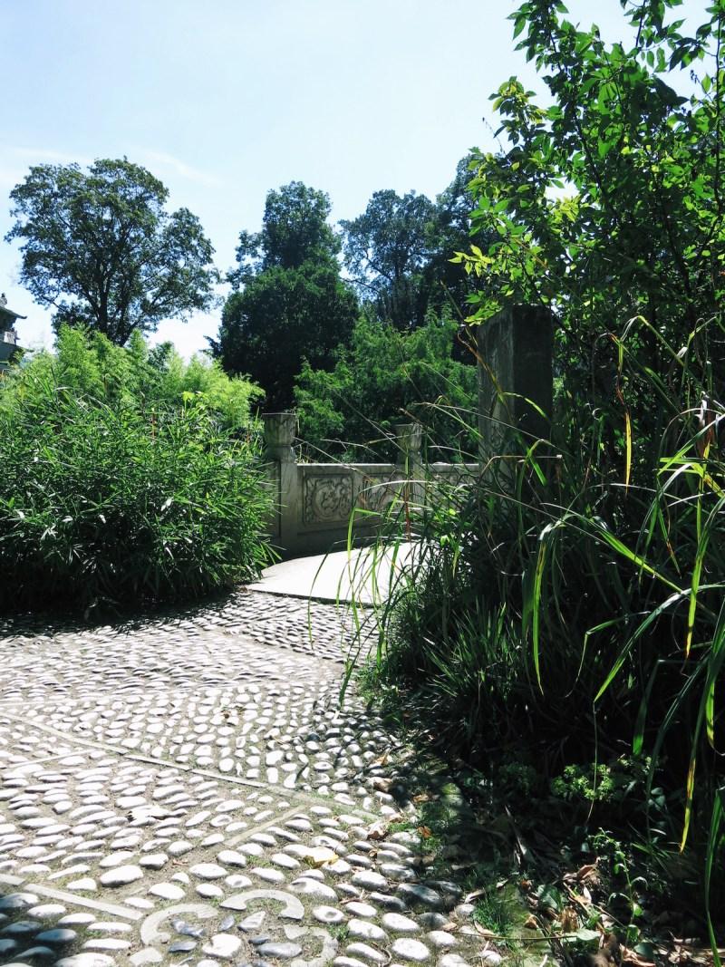 Chinesischer Garten Frankfurt