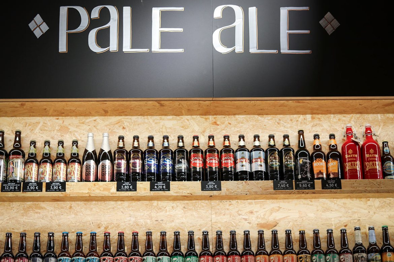 Pale Ale in Frankfurt