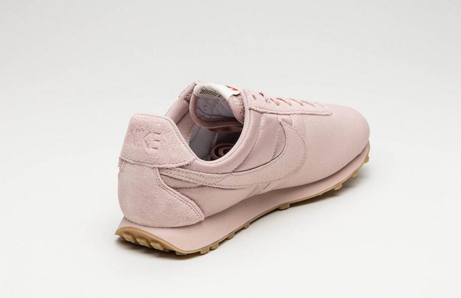 Rosa Sneaker Nike