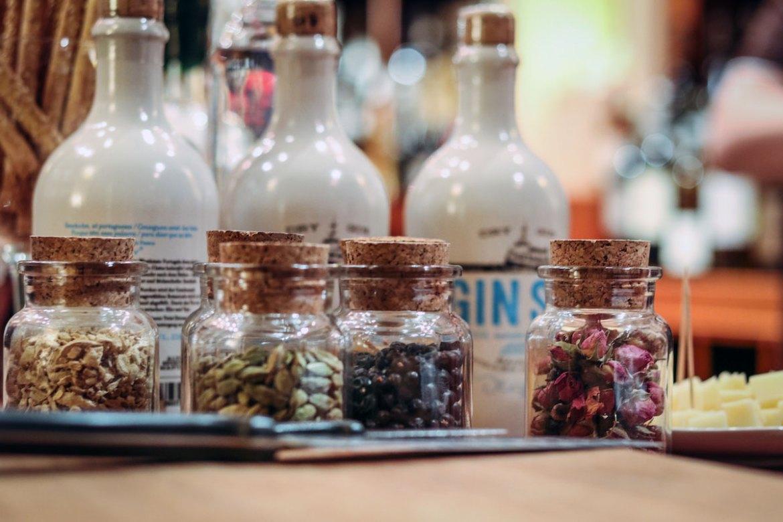Gin Tasting Frankfurt