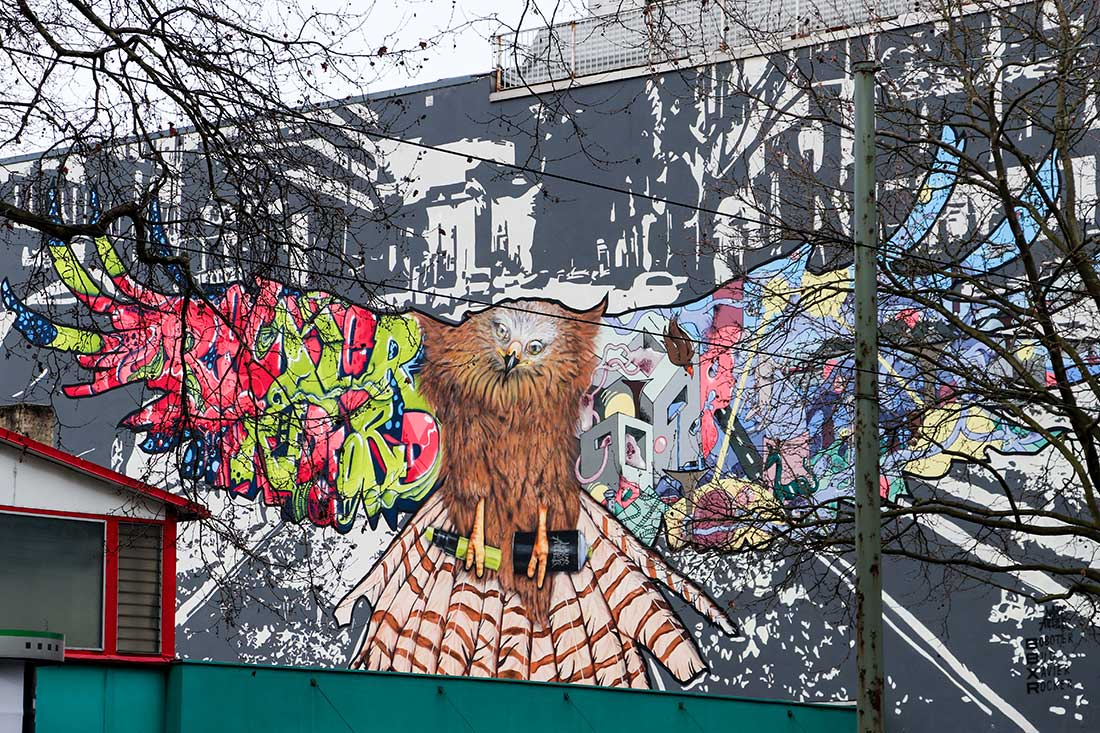 street art frankfurt meine top street art spots in frankfurt. Black Bedroom Furniture Sets. Home Design Ideas
