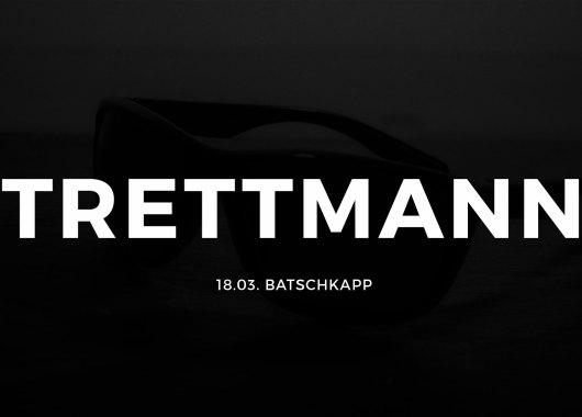 Trettmann Konzert in Frankfurt