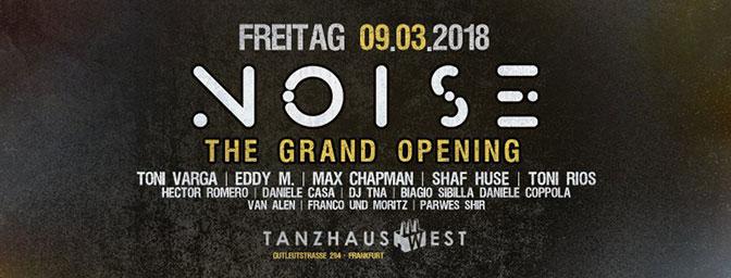 Wochenende in Frankfurt