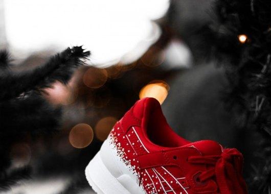 Weihnachtssneaker