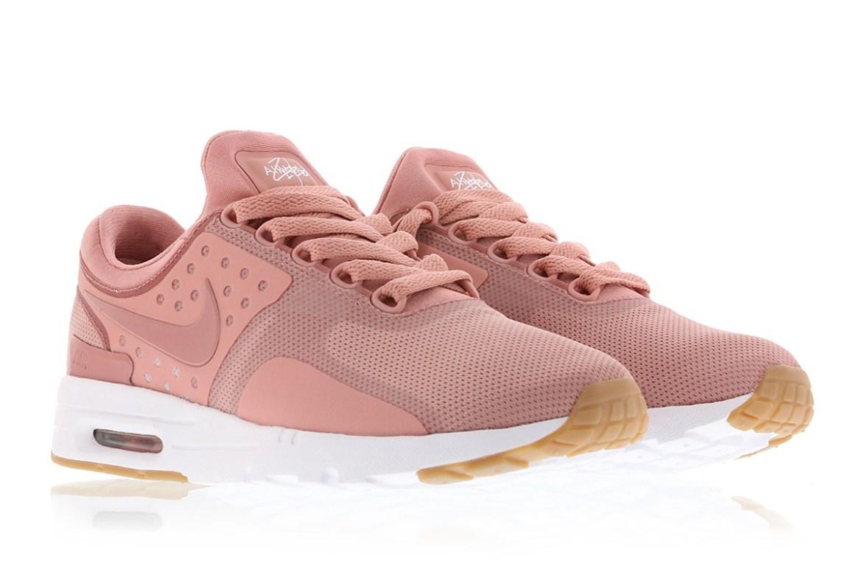 Nike Air Max Zero Rosa