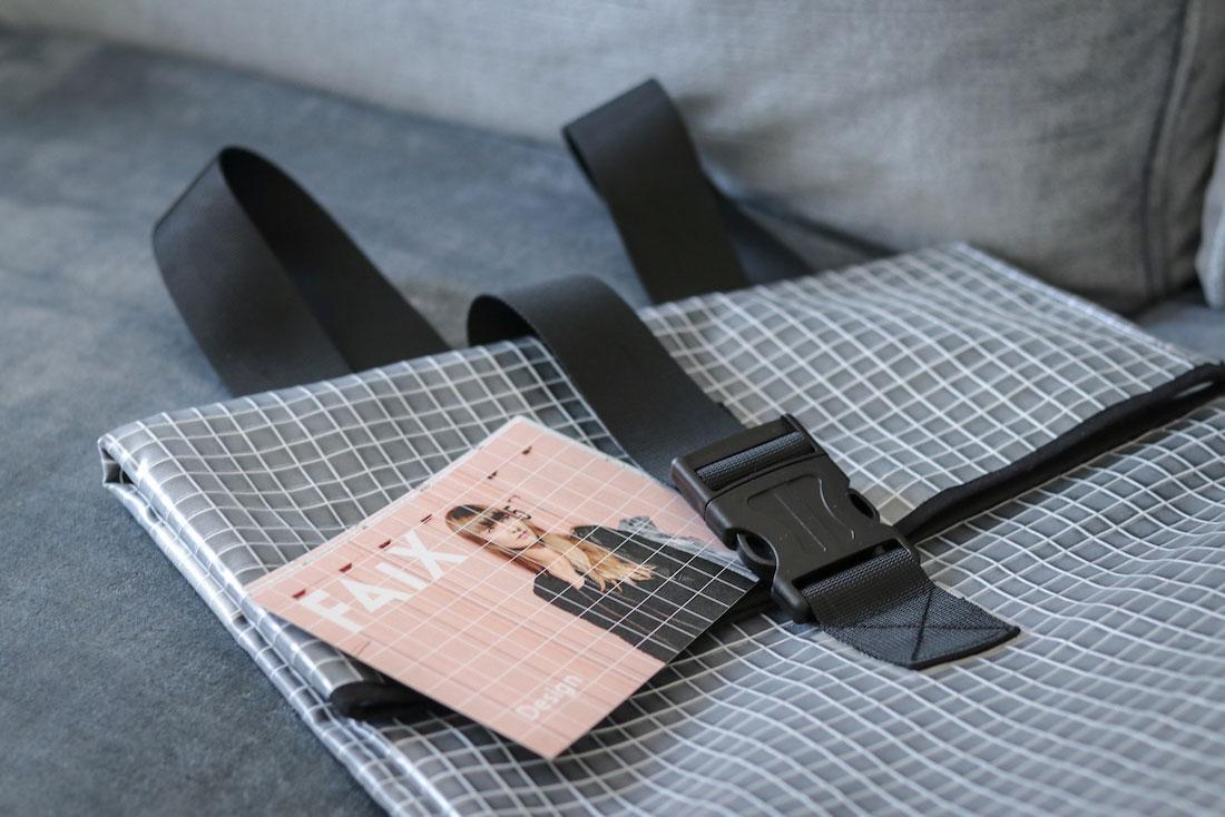 FAIX-Design – Fairtrade Mode Frankfurt