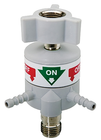 Flow Selector Valve From Wt Farley