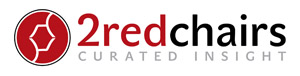 2 red chairs curated insights