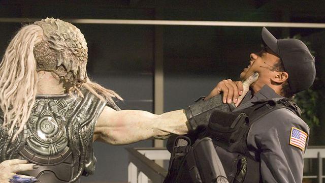 Stargate Atlantis: Wraith