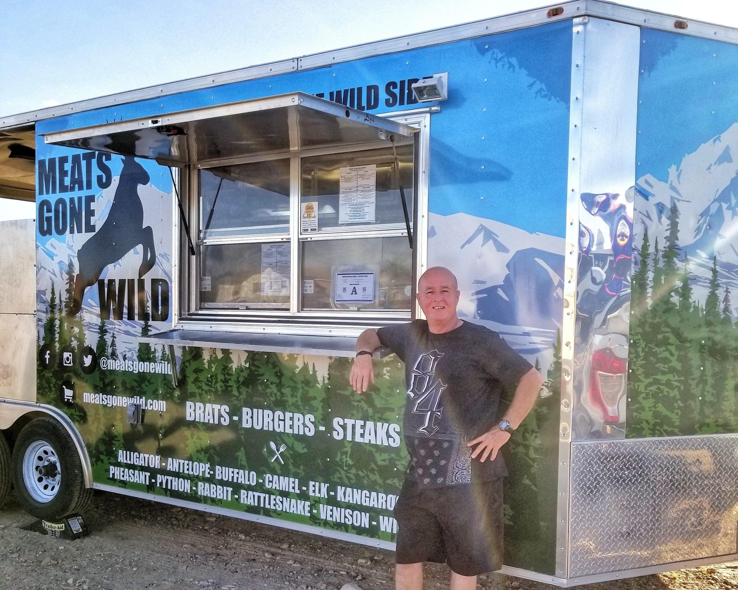 food trucks las vegas